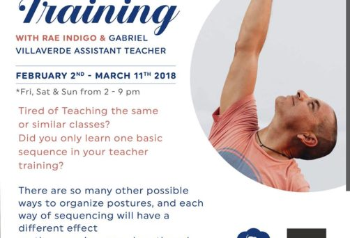 200 Teacher Training